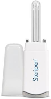 Steripen UltraLight UV Water Purifier Katadyn
