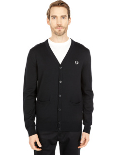 Classic Cardigan Fred Perry