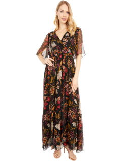 Sucre Maxi Dress Johnny Was