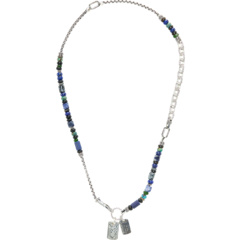 Classic Chain Beads Necklace JOHN HARDY