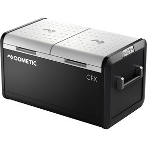 Dometic CFX3 75 Dual Zone Powered Cooler Dometic