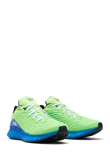 Zig Kinetica Sneaker (Toddler & Little Kid) Reebok