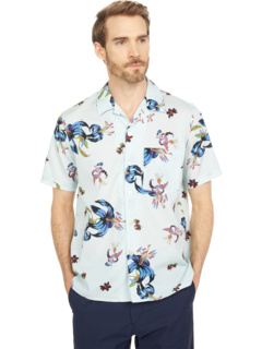Casual Fit Short Sleeve Shirt Paul Smith