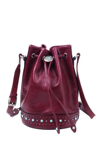 Turquoise Cove Bucket Bag Old Trend