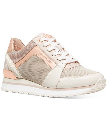 Кроссовки Billie Trainer Michael Kors