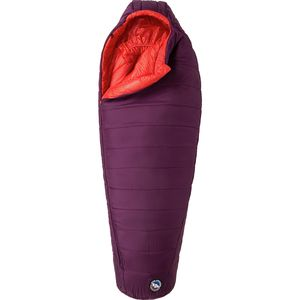Big Agnes Sunbeam Sleeping Bag: 0F Synthetic Big Agnes