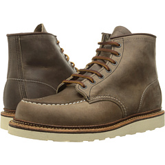 6-дюймовый Moc Toe Red Wing Heritage