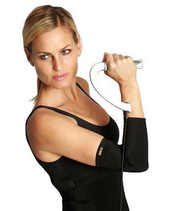InstantFigure Powerful Compression Elbow/Forearm Sleeves Instaslim