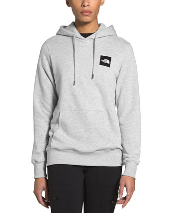 Hooded Logo Sweatshirt The North Face
