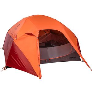 Marmot Limelight Tent: 4-Person 3-Season Marmot