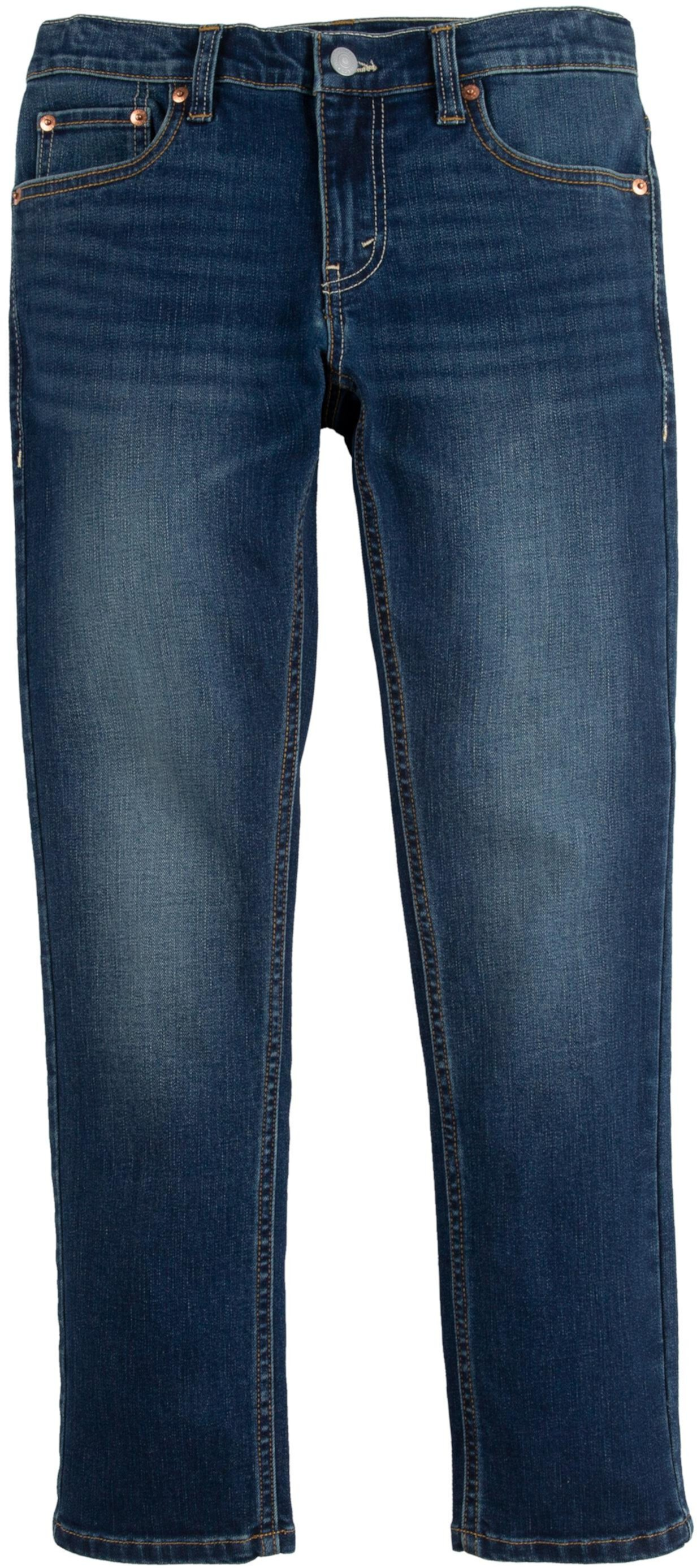 512 Slim Taper Performance Jeans (Big Kids) Levi's® Kids