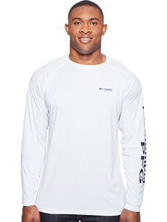 Big & Tall Terminal Tackle™ L/S Shirt Columbia