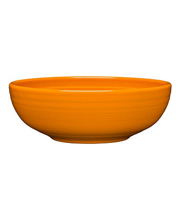 Butterscotch Bistro Medium  Serve Bowl FIESTA