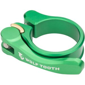 Wolf Tooth Components Quick Release Seatpost Clamp Wolf Tooth Components