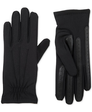 Women's Water-Repellant smarTouch® Gloves Isotoner Signature