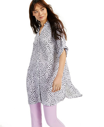 Printed Tunic, Created for Macy's Alfani