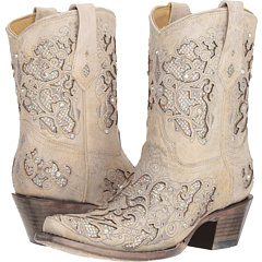 A3550 Corral Boots