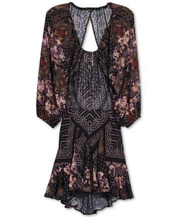 Seven Wonders Mini Dress Free People