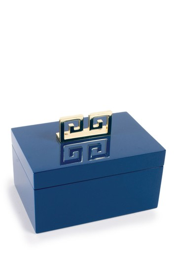Greek Key Jewelry Box 8 Oak Lane