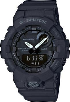 G-Shock GBA800 Fitness Watch Casio