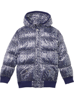 Thick Puffy Coat (Infant/Toddler/Little Kids/Big Kids) Appaman Kids