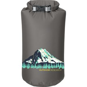 Outdoor Research Graphic Dry Sack Outdoor Research