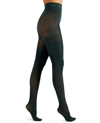 INC Solid Opaque Tights, Created for Macy's INC International Concepts