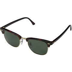 RB3016 Clubmaster 49мм Ray-Ban