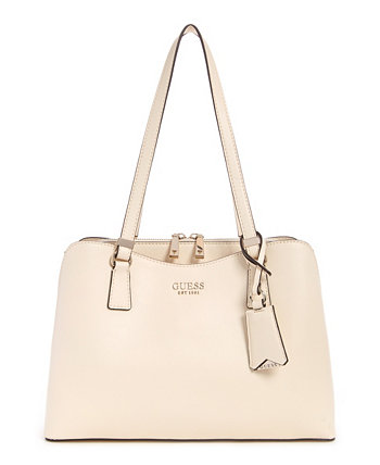 Lyndi Large Girlfriend Satchel GUESS