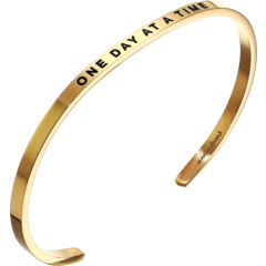 One Day At A Time Cuff MANTRABAND