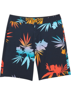 Sundays Pro Boardshorts (Big Kids) Billabong Kids
