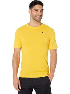 Dry Tee Dri-FIT™ Cotton Crew Solid Nike