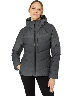 Небесный пуховик The North Face
