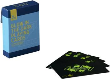 Glow in the Dark Playing Cards Wild + Wolf