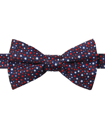 Men's Stars Bow Tie Tommy Hilfiger
