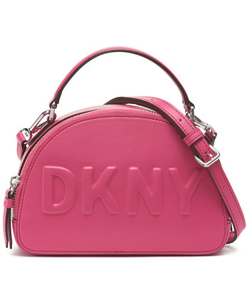 Tilly Mini Dome Crossbody, созданный для Macy's DKNY
