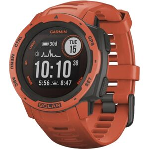 Garmin Instinct Solar Heart Rate Monitor Garmin