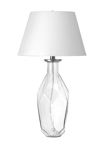 """Prismatic Glass 26"""" Table Lamp NuLOOM"""