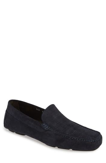 Lewis Driving Loafer To Boot New York