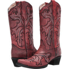 L5562 Corral Boots