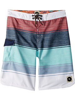 All Time Boardshorts (Big Kids) Rip Curl Kids