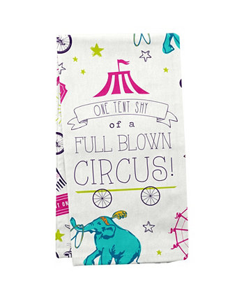 Wit Gifts Tea Towels, Circus Wit! Gifts