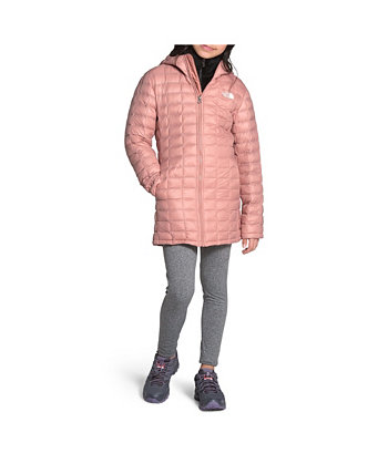 Big Girls Thermoball Eco Parka Jacket The North Face