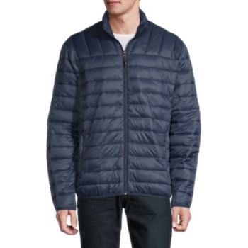 Lightweight Quilted Puffer HAWKE & CO