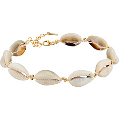 Cowry Shell Anklet Chan Luu