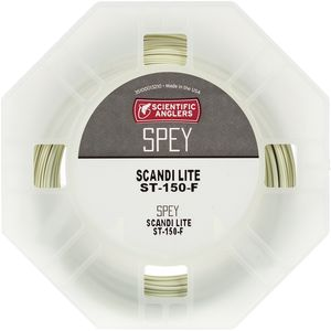 Scientific Anglers Spey Lite Integrated Scandi Fly Line Scientific Anglers
