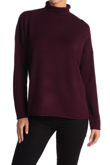 Mock Neck Sweater French Connection