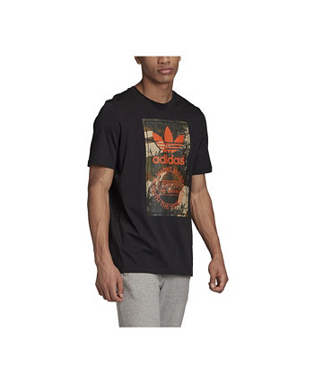Men's Originals Camo Label Tee Adidas