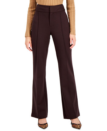 INC High-Rise Boot Pants, Created for Macy's INC International Concepts