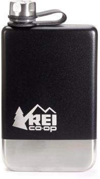 Logo Flask - 8 fl. oz. REI Co-op